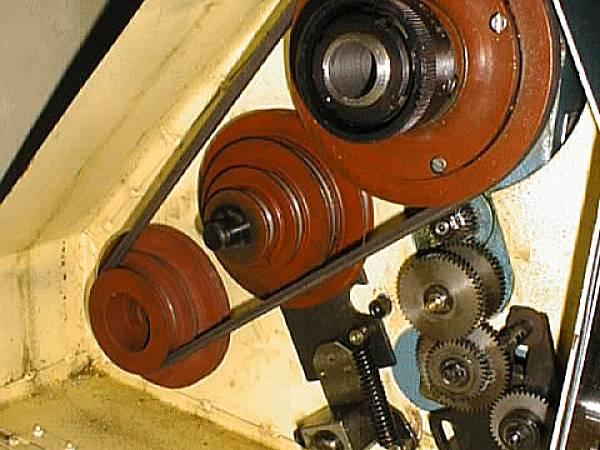 Old smithy machine identification | smithy detroit machine tools.